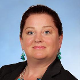 Melissa Coleman Grina