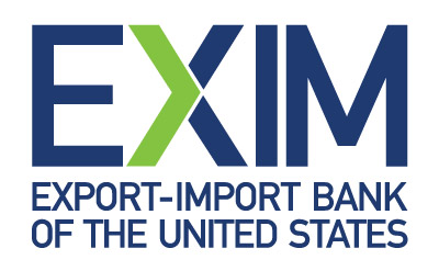 EXIM Export-Import Bank of the United States (logo)