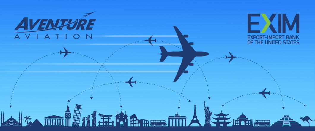 Aventure Aviation | EXIM Bank webinar