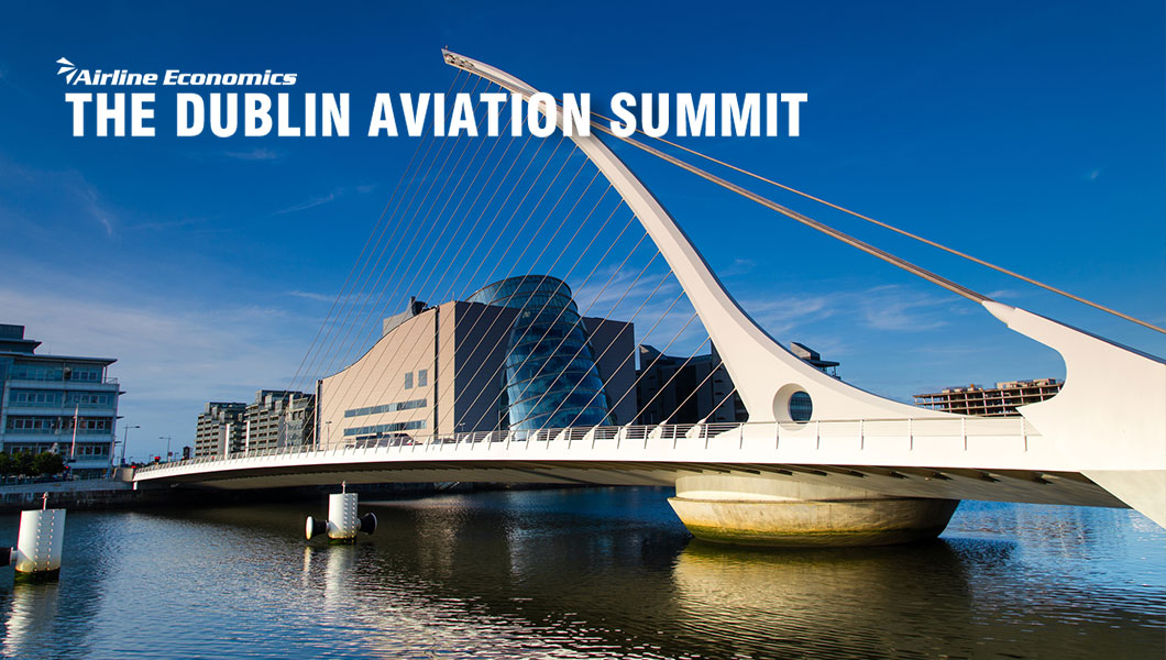 Aventure Aviation - Airline Economics Dublin Aviation Summit