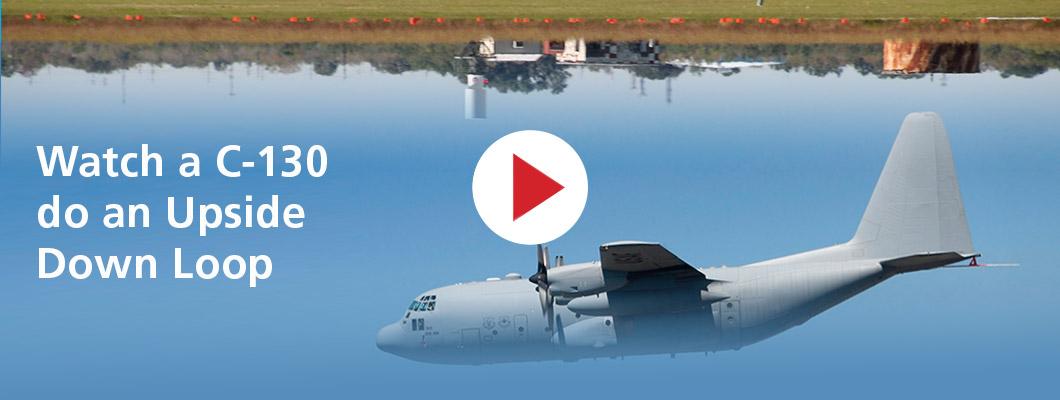 Aventure Aviation C-130 Hercs