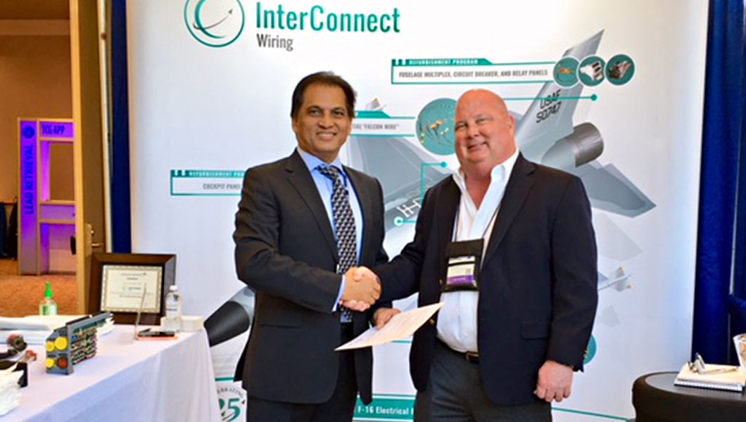 Aventure Aviation signs distribution deal with InterConnect Wiring