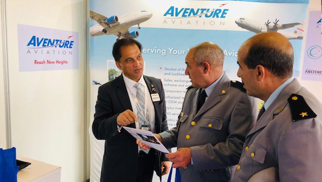 Aventure Aviation