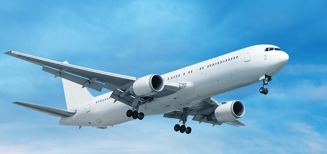 Aventure Aviation – Boeing 777 in flight