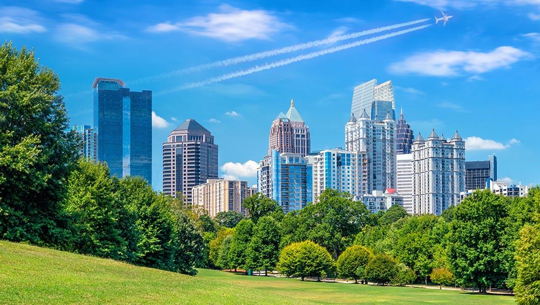 Aventure Aviation | Atlanta