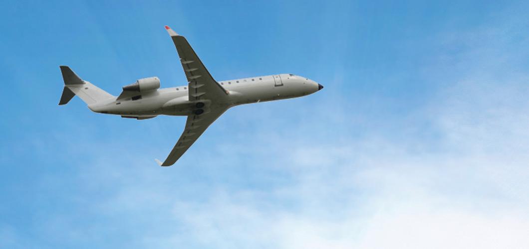 Aventure Aviation | CRJ Aircraft