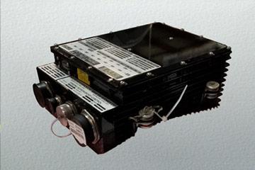 Engine Supervisory Control part