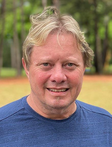 Joey Sessoms portrait photo