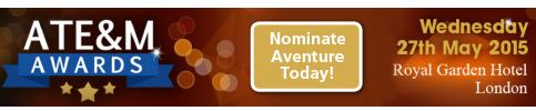 Aventure website