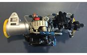 Air Flow Regulator PN: 106040-4-1
