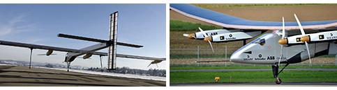 Aventure Aviation Sponsors Solar Impulse's SI2