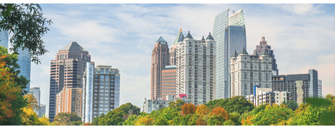 Aventure Aviation – City of Atlanta