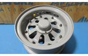 Aventure Aviation – Wheel Assembly