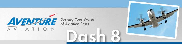 Dash 8 parts